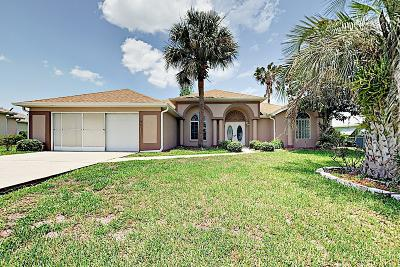 Ocala Palms Single Family Home For Sale: 5291 NW 20th Place