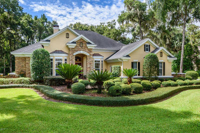 Ocala Single Family Home For Sale: 1710 SE 34th Lane