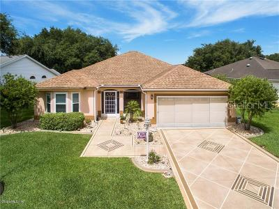 The Villages Single Family Home For Sale: 929 Ramos Drive