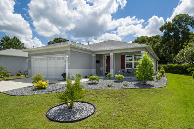 Indigo East Single Family Home For Sale: 7771 SW 80th Place Road