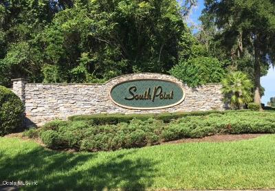Ocala Residential Lots & Land For Sale: SE 17th Terrace