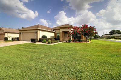 Spruce Creek Gc Single Family Home For Sale: 9364 SE 137th Street Road
