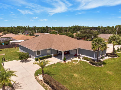 Ocala Single Family Home For Sale: 4375 SW 110th Street