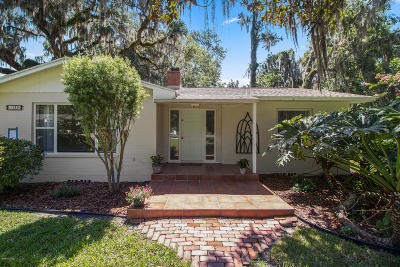 Ocala Single Family Home For Sale: 1139 SE 14th Avenue