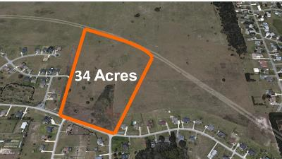Belleview Residential Lots & Land For Sale: SE 92nd Loop