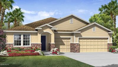 Ocala Single Family Home For Sale: 1789 NE 51st Court