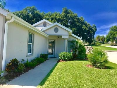 Summerfield FL Single Family Home For Sale: $189,247