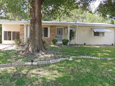 Single Family Home For Sale: 9035 SW 104th Lane