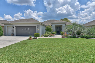 Stone Creek Single Family Home For Sale: 9507 SW 71st Loop