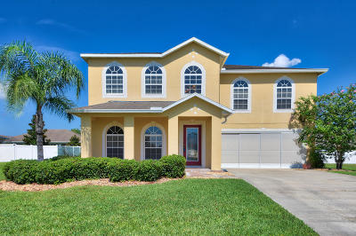 Ocala Single Family Home For Sale: 9712 SW 53rd Terrace