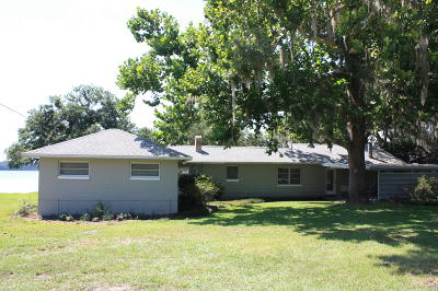 Summerfield Single Family Home Pending: 10360 SE 138 Place Road