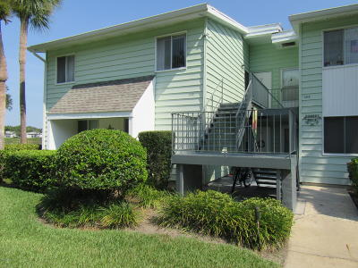 Ocala Condo/Townhouse For Sale: 543 Midway Drive