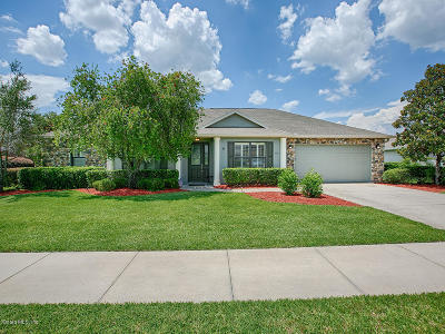 Ocala Single Family Home For Sale: 4731 SE 32nd Street