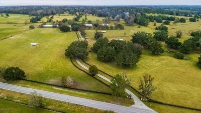 Reddick Farm For Sale: 7255 W Hwy 329