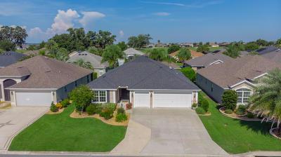 The Villages Single Family Home For Sale: 3150 Killington Loop