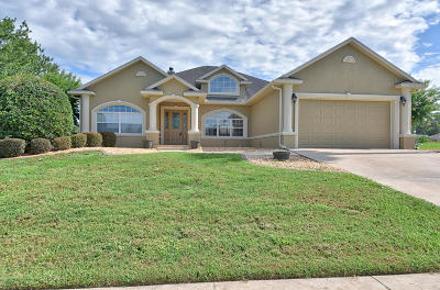 Ocala Single Family Home For Sale: 4361 NW 1st Court Road