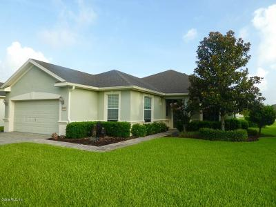 Ocala Single Family Home For Sale: 9319 SW 66th Loop