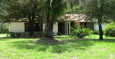 Dunnellon Single Family Home For Auction: 9491 SW 200th Court