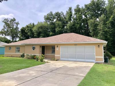 Quail Meadow Single Family Home For Sale: 5048 NW 30th Place