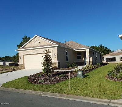 Ocala Single Family Home For Sale: 7730 SW 88th Street Road