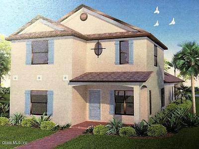 Oxford Single Family Home For Sale: 10597 Grand Oaks Boulevard