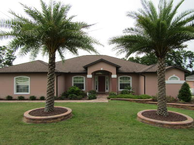 Ocala Single Family Home For Sale: 4145 SW 103rd Street Road