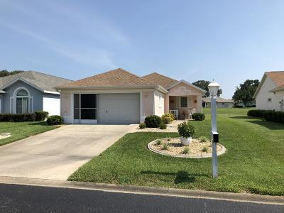 Ocala Single Family Home For Sale: 5303 NW 18th Street