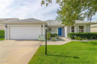The Villages Single Family Home For Sale: 1426 Forest Acres Drive