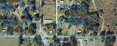 Residential Lots & Land Pending-Continue to Show: 7560 NE 185th Terrace