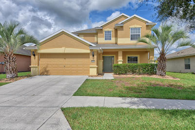 Ocala Single Family Home For Sale: 4064 SW 47th Avenue