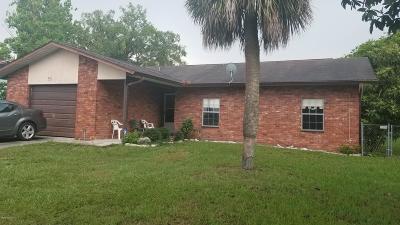 Ocala Single Family Home For Sale: 35 Sapphire Run