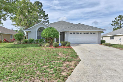 Lake Diamond Single Family Home For Sale: 309 Lake Diamond Avenue