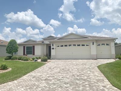 Ocala Single Family Home For Sale: 15951 SW 14th Avenue Road