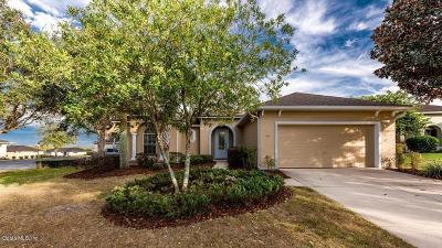 Ocala Single Family Home For Sale: 4860 SW 63rd Loop
