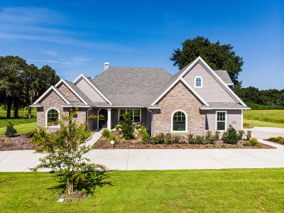 Ocala Single Family Home For Sale: 1873 NW 85th Loop