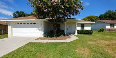 Summerfield Single Family Home For Sale: 13600 SE 42nd Avenue