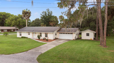 Summerfield Single Family Home For Sale: 16 SE Tomoka Place