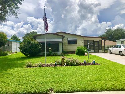 Single Family Home For Sale: 1618 Myrtle Beach Drive