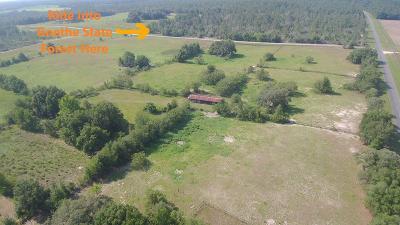 Bronson Farm For Sale: 3253 NE County Road 337