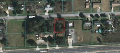 Ocala Residential Lots & Land For Sale: NW 1st Street