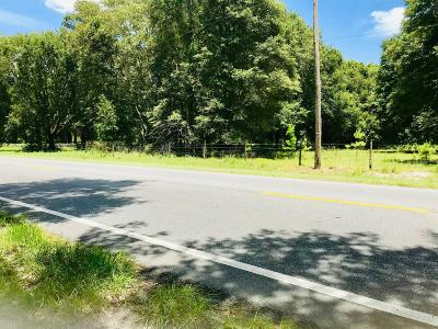 Ocala Residential Lots & Land For Sale: 5152 W Hwy 326
