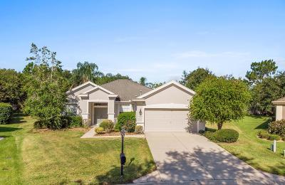 Spruce Creek Gc Single Family Home For Sale: 9011 SE 120th Loop