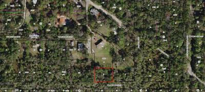 Citrus County Residential Lots & Land For Sale: 5761 S Magnolia Avenue