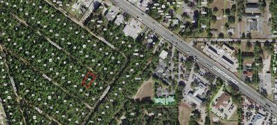 Residential Lots & Land For Sale: 2409 Shepard Street
