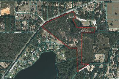 Residential Lots & Land For Sale: 9969 SE Hwy 464 C