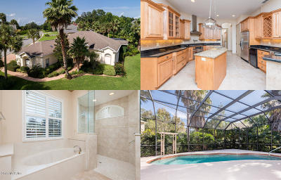 Ocala Single Family Home For Sale: 2705 SW 18th Avenue