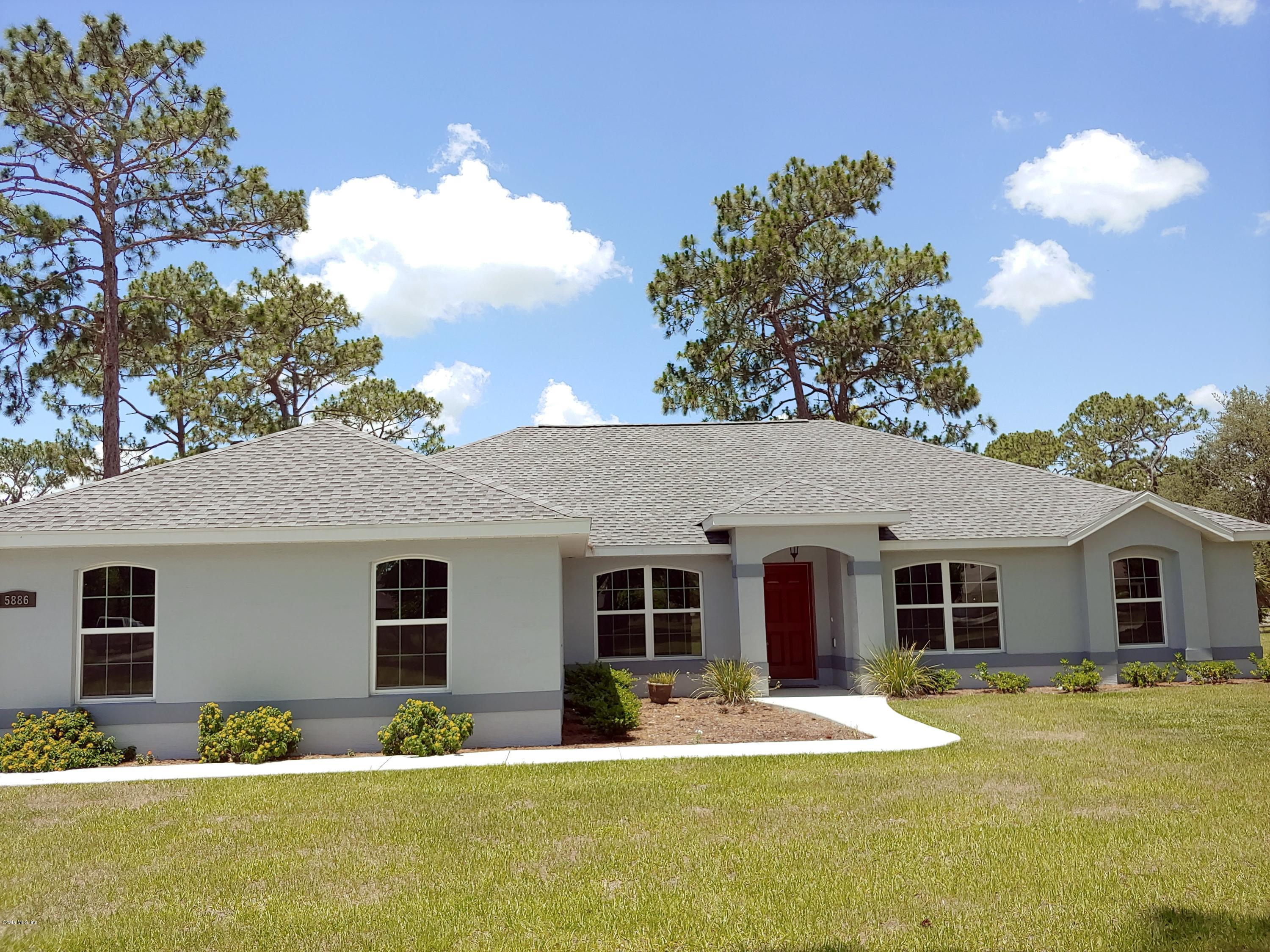 Swell 5886 Ne 61 Ave Road Silver Springs Fl Mls 559593 Beutiful Home Inspiration Ommitmahrainfo