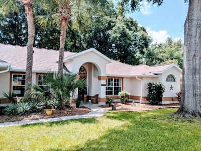 Ocala Single Family Home For Sale: 3260 SE 56th Avenue