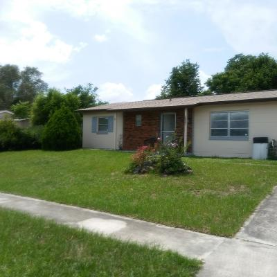 Marion County Single Family Home For Sale: 3951 SW 147 Lane Rd. Road