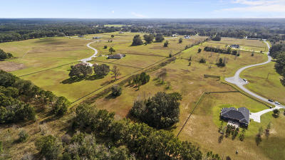 Ocala Residential Lots & Land For Sale: Lot 6 NE 22nd Ct Road